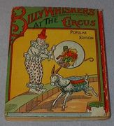 billy whiskers circus3