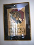 Secession Poster