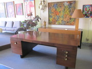 Gilbert Rohde Executive Desk