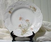Imperial Karlsbad Dinner Plate