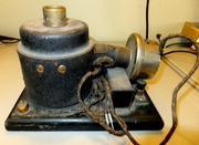 1920s Magnavox Radiophone wireless