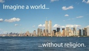 A World Without Religion