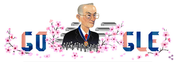 """""""If you have the feeling that something is wrong, don't be afraid to speak up."""" - Fred Korematsu #GoogleDoodle https://goo.gl/cwlcBC"""