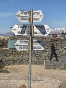 Signposts on Ben-Tal