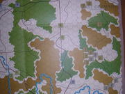 Fulda Gap - opening moves in the Gap