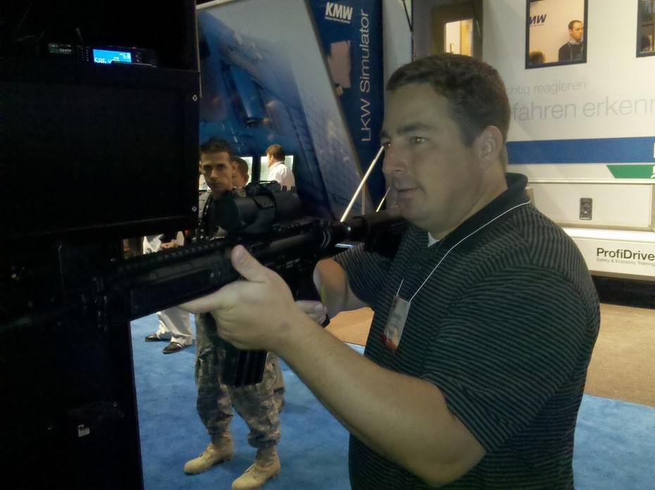 IITSEC Exhibits