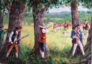 The Hunt--1775