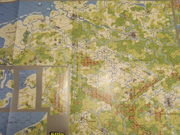 Central German and Some Minor Maps
