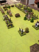 Pacificon: C&C Games