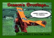 Season's Greetings from NHMGS & Stern Rake Studio