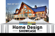 Timber Block to host the first ever TB Home Design Showcase!