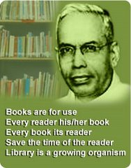 Dr. Shiyali Ramamrita Ranganathan