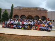 OLA17- Odisha Library Academy