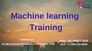Machine Learning Training - Global Online Trainings