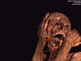 momia preincaica