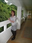 Foto desde Ciudad de Panamá
