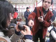 Ghost market Photos (4)