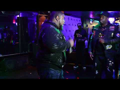 MetricTon opens up for Uncle Murda of G-Unit