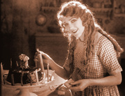 Mary Pickford in LITTLE ANNIE ROONEY (1925)