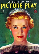 Picture Play - June 1934