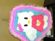 piñata de hello kitty