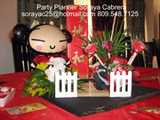 Pucca Party