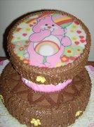 Torta de Ositos Cariñosos