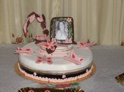 Torta de Mariposas
