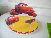 los cars