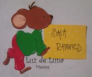 Cartel ratoncito