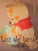 Piñata Pooh baby