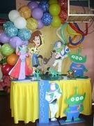 TOY STORY Decoracion fiesta