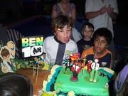 Torta Benn 10