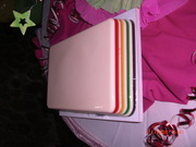 gelatina de colores