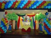 Cumpleaños de Mario Bross