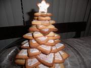 arbolito de  galletas