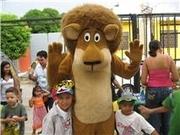 leon animador