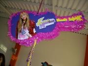 piñata niñas hm