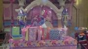 Mesa de Regalos Princesas
