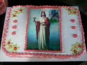 torta de santa barbara