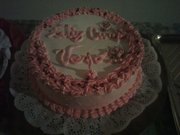 torta vero