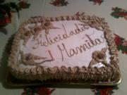 torta viejita