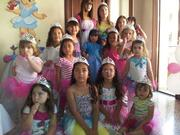 Las Princesas