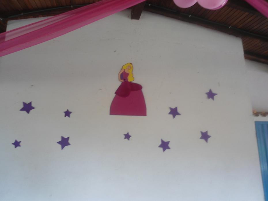 barbi escuela de princesas