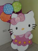 hello kitty bellas-pinatas-infantiles