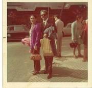 Grandparents in Spain
