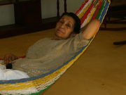 Woman from the Cibao Dominican Republic