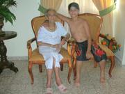 Cuyo & arocael Malin