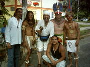 me and frinds in jayuya 2007