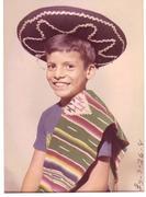 Senor Kutu age 6